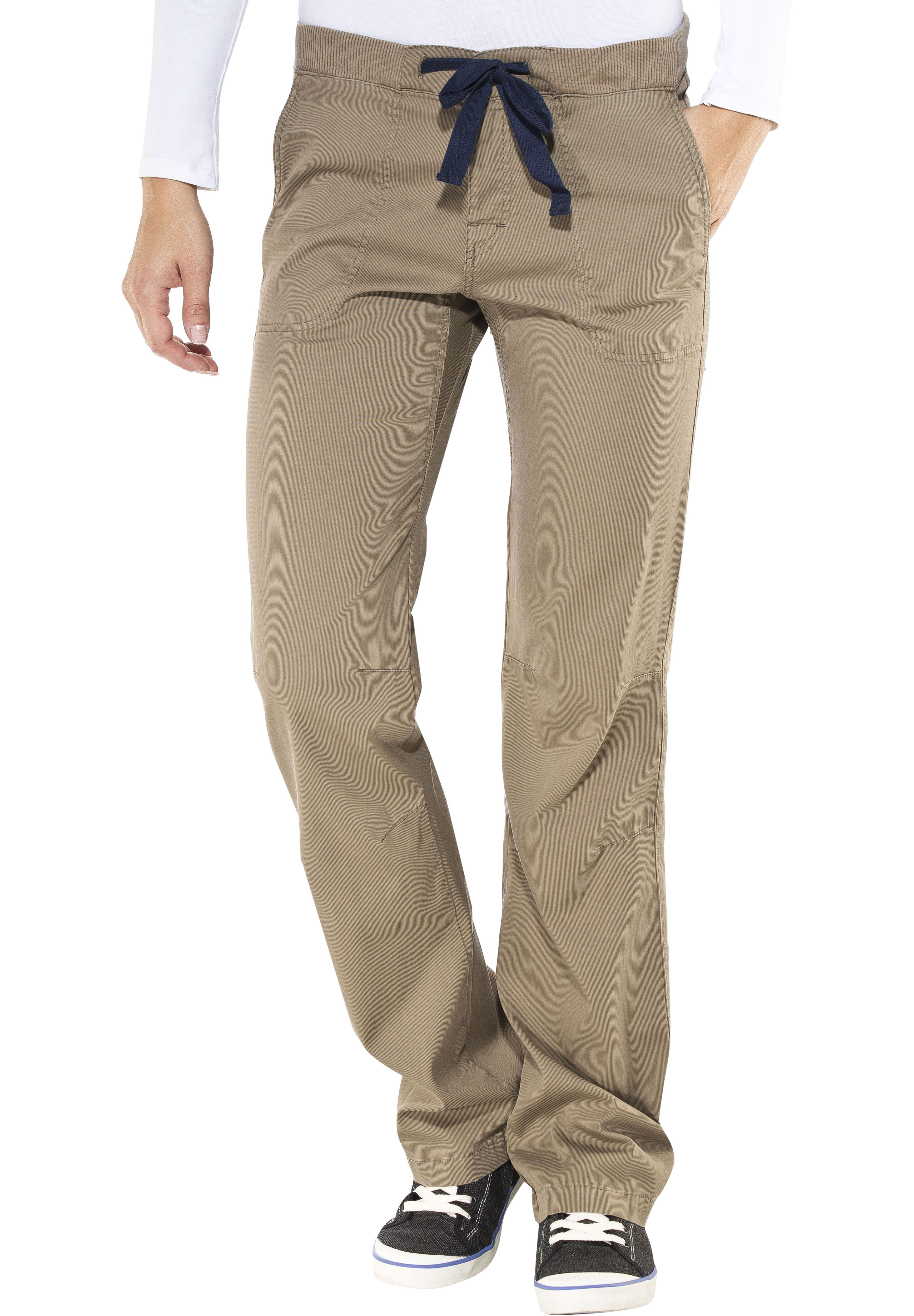 89f5e849 Red Chili Ninja Bukser Damer beige | Find outdoortøj, sko & udstyr ...